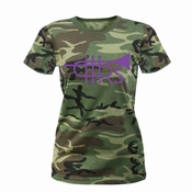 SALE!!!   Camo Logo (purpl)