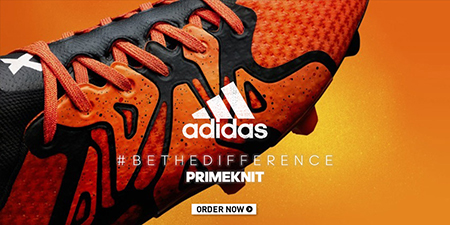 new adidas boots