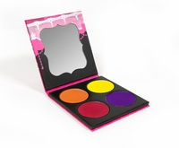 Sugarpill - 4-Color Palettes (Burning Heart)