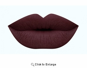 Dose of Colors Matte Lipstick (Mood)