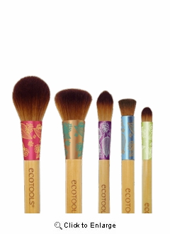 Eco Tools - FLAWLESS FACE SET