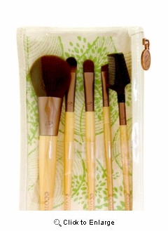 Eco Tools - STARTER SET 6pcs each set