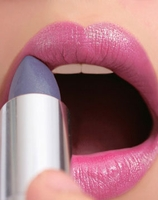 Mood Pearl (Purple) Color Changing Lipstick