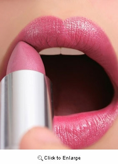 Mood Pearl (Pink) Color Changing Lipstick