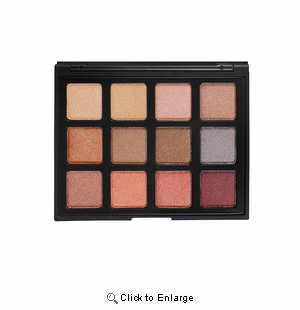 Morphe 12S-SOUL OF SUMMER PALETTE - PICK ME UP COLLECTION