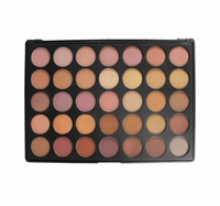 Morphe 35T - 35 COLOR TAUPE PALETTE
