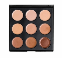 Morphe 9FC - COLOR COOL FOUNDATION PALETTE