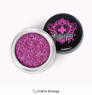 Sugarpill - Loose Eyeshadows (Magentric)