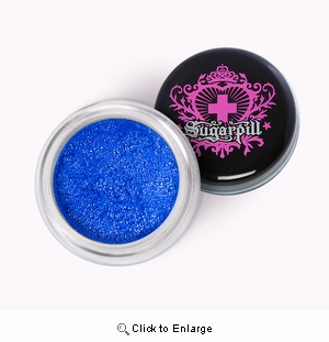 Sugarpill - Loose Eyeshadows (Royal Sugar)