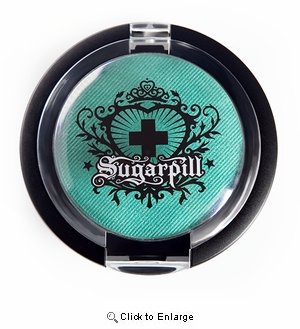 Sugarpill - Pressed Eyeshadow (Mochi)