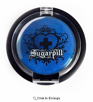 Sugarpill - Pressed Eyeshadow (Velocity)