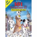 101 Dalmatians II: Patch's London Adventure (DVD, 2003) new