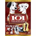 101 Dalmatians (Two-Disc Platinum Edition) (Disney DVD, new)