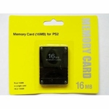 64 MB Memory Card for Sony PS2 (Playstation 2) new