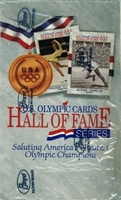 1992 US Olympic Cards HALL OF FAME reprints
