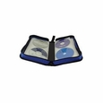 200 CD/ DVD Vinyl Storage Holder, new