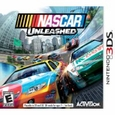 NASCAR: Unleashed (Video Games, Nintendo 3DS ) new