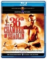 The 36th Chamber of Shaolin [Blu-ray] New