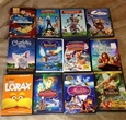 5 for $40 Disney DVD Lot, new, choose