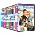 7th Heaven: The Complete Series, seasons 1-11 (DVD Box Set, new)