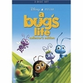 A Bug's Life - Collector's Edition UPC:0078693621789 (Disney DVD, new)