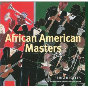African American Masters: Highlights from the Smithsonian... by Gwen Everett (Hardcover) new