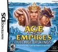 Age Of Empires Age of Kings (Nintendo DS) used