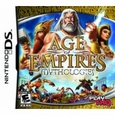 Age of Empires: Mythologies (Video Games, Nintendo DS) new