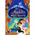 Aladdin and the King of Thieves (DVD, 2005) new