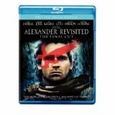 Alexander Revisited: The Final Cut [Blu-ray] New
