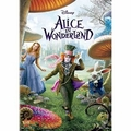 Alice In Wonderland (2010): Directed by Tim Burton