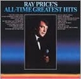 All-Time Greatest Hits [Sony] by Ray Price (Music CD) new