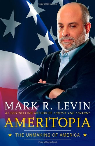 Ameritopia: The Unmaking of America (Book, new)