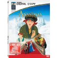 Anastasia ~ Meg Ryan (Disney DVD) new