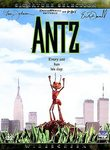 Antz (DVD, 1999) Woody Allen, Sharon Stone, new