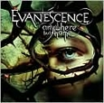 Anywhere But Home by Evanescence (Music CD) new