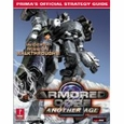 Armored Core 2 Another Age Guide: Brett Rector, Jon Robinson (Paperback, 2001), new