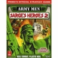 Army Men Sarge's Heroes 2: Prima's Official Strategy Guide, New