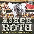 Asleep in the Bread Aisle ~ Asher Roth (Music CD) used