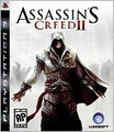 ASSASSIN'S CREED II (F) (Video Games*, new)
