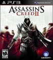 Assassin's Creed II (PS 3) new