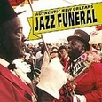 Authentic New Orleans Jazz Funeral (Music CD) used