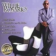 Back to the Future ~ Willie Rosario (Music CD) used