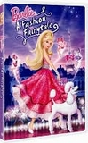 Barbie: A Fashion Fairytale Director: William Lau (DVD) new
