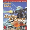 Battle Engine Aquila (Prima's Official Strategy Guide)  Used