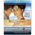 Becoming Jane [Blu-ray] New