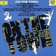 Bernstein: On the Town by Cleo Laine (Music CD) new
