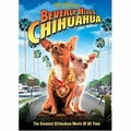Beverly Hills Chihuahua UPC:0786936769418 (Disney DVD, new)