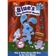 Blues Clues Complete Series (DVD Box Set, 12-disc) new