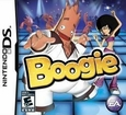 Boogie (Video Game, used) by Electronic Arts